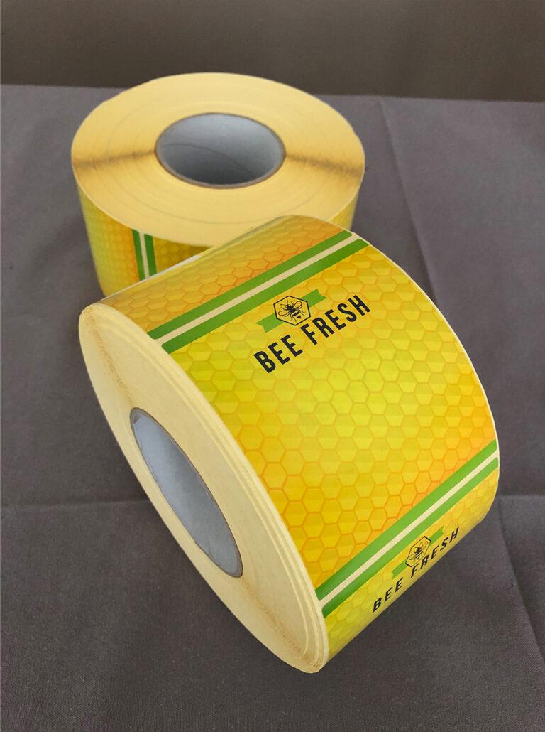 rol-etiketten-rolle-label-sticker-offset-druck-sample-a03-bee-fresh-2