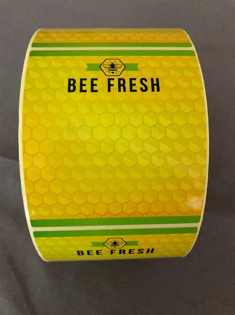 rol-etiketten-rolle-label-sticker-offset-druck-sample-a03-bee-fresh